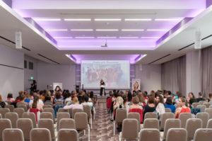 Konference #pinkoff s Rinascimento
