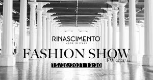 Rinascimento Fashion Show FW2021/22
